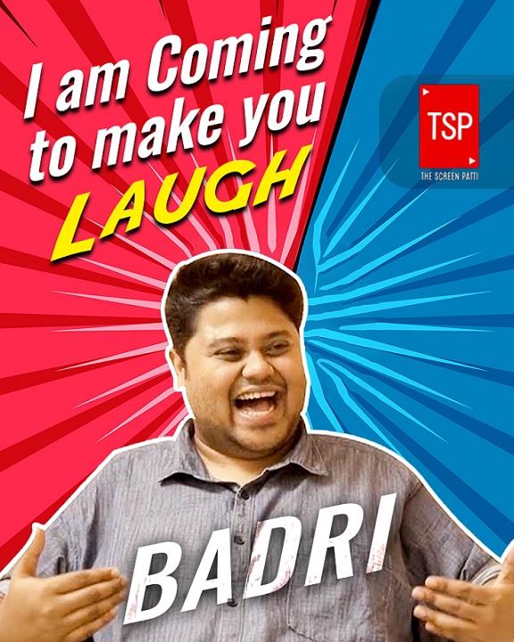 badri chavan thinkvid